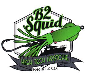 Soft Plastic Fishing Lures by B2Squid Soft Plastic Fishing Lures
